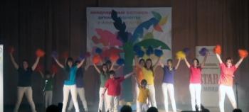 Фестиваль Чунга-Чанга. Межлагерный финал 2012 года.
